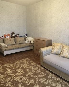 Сдам 1 комнатную квартиру в Чехове микрорайон Губернский - Фото 1