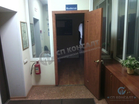 Сдаю офис на Б.Московской, 110 кв.м. - Фото 5