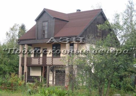 Киевское ш. 48 км от МКАД, Бекасово, Дача 150 кв. м - Фото 1