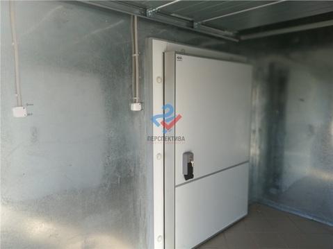 Аренда шокового холодильника 35 м2 - Фото 1