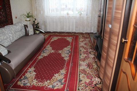 Продается двухком. квартира ( улучшенной планировки ) в г. Карабаново - Фото 2