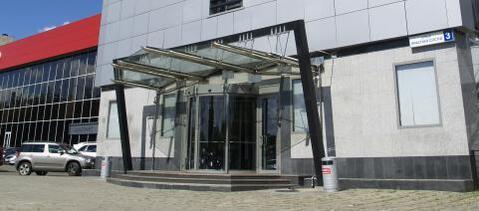 Сдается офис 400 кв.м , м.вднх, 10 минут транспортом, без мебели - Фото 2