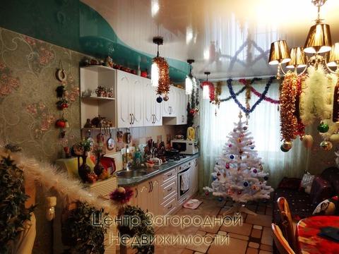 Двухкомнатная Квартира Область, проезд 2-й проезд, д.1а, Кунцевская . - Фото 1