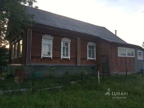 Продажа дома, Шарья, Шарьинский район, Переулок 1-й Железнодорожный - Фото 1