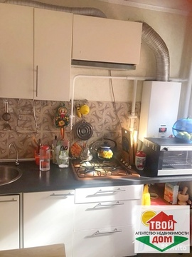 Продам 2-к квартиру в центре г. Белоусово, Гурьянова, 14 - Фото 2