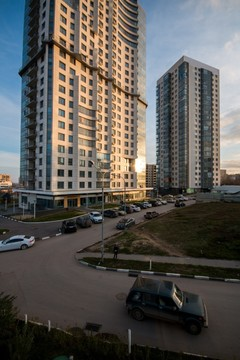 """ЖК """"Волгоград Сити"""" 1- комнатная квартира, Селенгинская - Фото 2"""