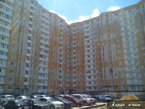 Продаю2комнатнуюквартиру, Тверь, бульвар Гусева, 56, Купить квартиру в Твери по недорогой цене, ID объекта - 320890485 - Фото 1