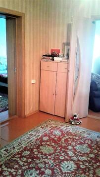 Продам 3-ком в с.Сухобузимо Красноярский край Сухобузимский район - Фото 3