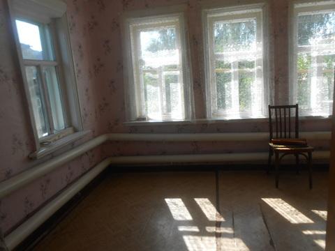 Бревенчатый дом - Фото 4