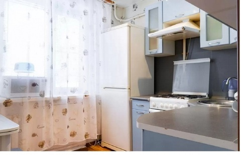 Сдам однокомнатная квартира - Фото 1