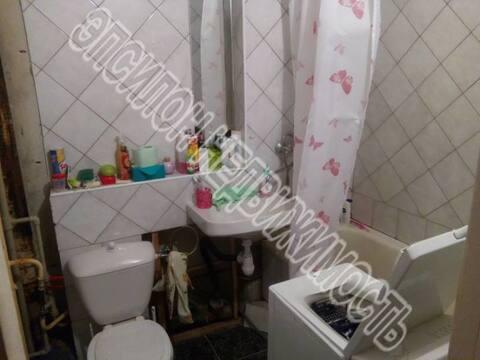Продажа однокомнатной квартиры на улице Димитрова, 37 в Курске, Купить квартиру в Курске по недорогой цене, ID объекта - 320006338 - Фото 1
