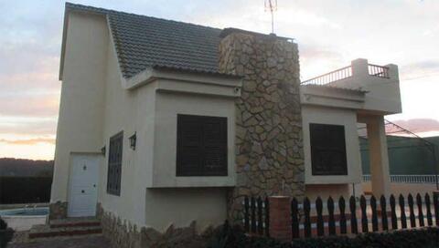 Продажа дома, Валенсия, Валенсия, Продажа домов и коттеджей Валенсия, Испания, ID объекта - 501882752 - Фото 1