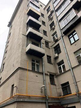 Продается 3-х комн. квартира у м. Тверская - Фото 1