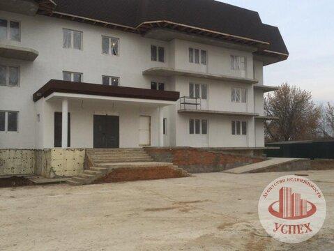 Квартиры в новом строящемся доме, Большевик - Фото 2