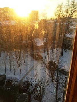 Квартира на Казарменном пер. - Фото 5