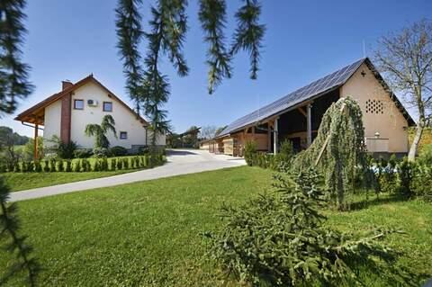 Усадьба. Отель. Словения. Агротуризм. 10 га - Фото 1
