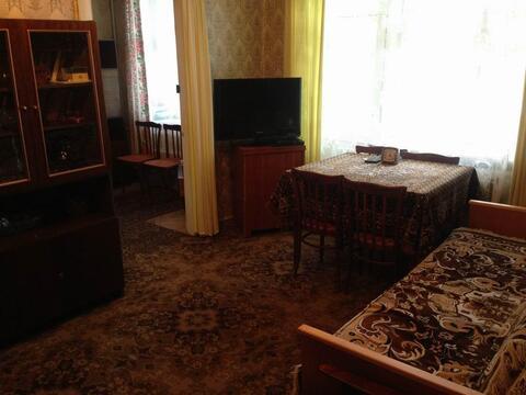 Продается 2-комнатная квартира на 2-м этаже 2-этажного кирпичного дома - Фото 4