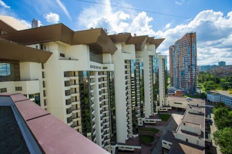 Элитная недвижимость в Москве - Фото 1