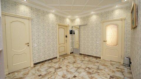 Купить элитную квартиру с дизайнерским ремонтом, в доме премиум класса - Фото 4