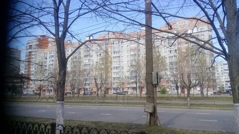 Квартира, пр-кт. Ленинградский, д.52 - Фото 3
