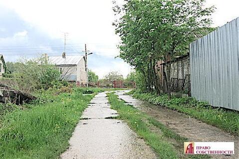 Московская область, Раменский район, Булгаково 3