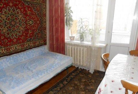 Сдам комнату с отдельным балконом в г. Раменское, ул. Левашова, д.27 - Фото 1