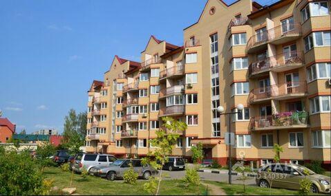 Продажа квартиры, Звенигород, Ул. Садовая - Фото 1