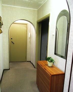 4-к квартира, 76.8 м, 4/9 эт. Комсомольский проспект, 78а - Фото 5