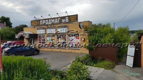 Магазин продмаг №6: деревня Донино, вблизи г. Раменское. - Фото 3