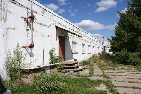 Земельный участок промназначения - Фото 3