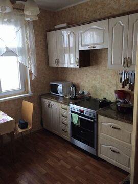 Продажа квартиры, м. Планерная, Героев Панфиловцев - Фото 1