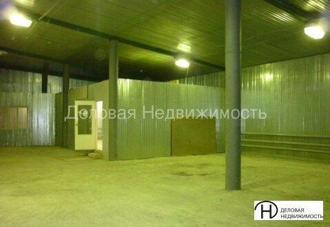 Сдам в аренду теплый склад в Ижевске - Фото 2