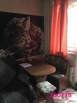 Аренда комнаты, м. Октябрьское поле, Ул. Ирины Левченко - Фото 1