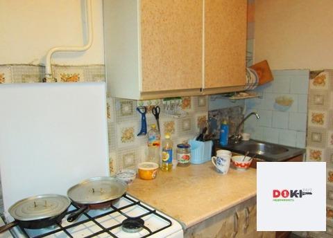 Трёхкомнатная квартира в Егорьевске - Фото 2
