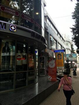 Коммерция в центре Сочи - Фото 1