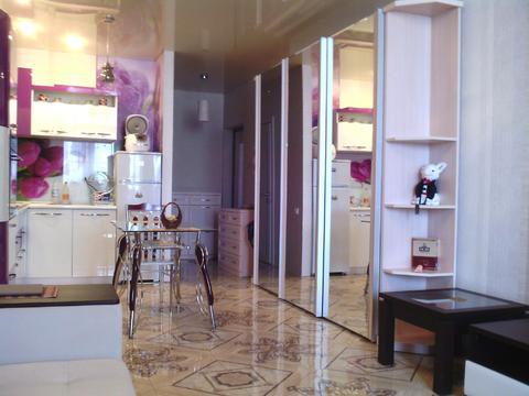Квартира в ЖК Сияние Сочи, Центр. р-н, Сочи - Фото 1