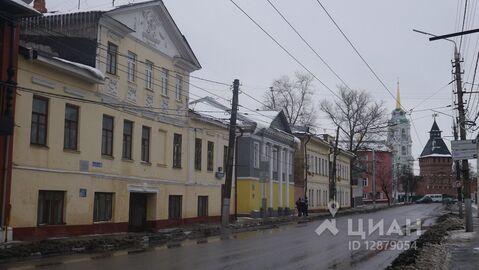 Продажа офиса, Тула, Ул. Металлистов - Фото 1