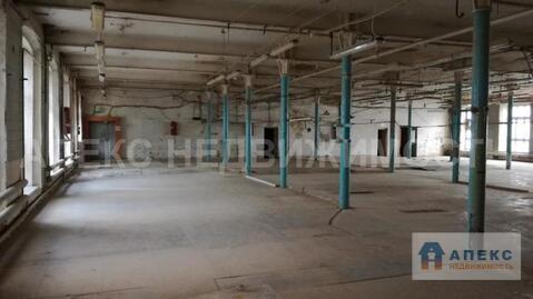 Аренда помещения пл. 997 м2 под производство, склад, , офис и склад . - Фото 3