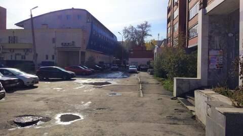 Продажа офиса 140.4 кв.м м.Уральская - Фото 3