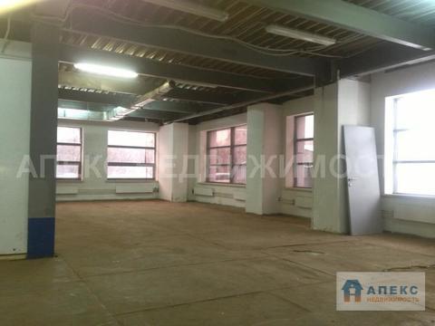 Аренда склада пл. 1320 м2 м. Алтуфьево в складском комплексе в . - Фото 1