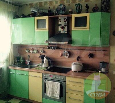 Аренда квартиры, Тюмень, Ул. Чернышевского - Фото 1