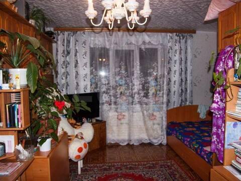 Продажа однокомнатной квартиры на улице Худайбердина, 101 в ., Купить квартиру в Стерлитамаке по недорогой цене, ID объекта - 320177877 - Фото 1