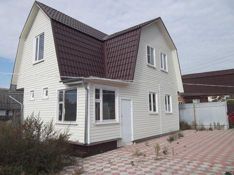 Продается дача возле Михнево - Фото 1