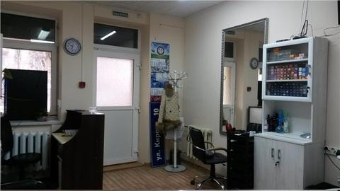 Готовый бизнес - салон красоты улица Кирова в Калининграде. - Фото 1