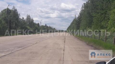 Продажа земельного участка под площадку Чехов Симферопольское шоссе - Фото 1