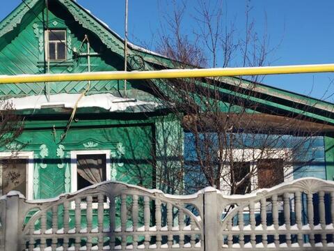 Продажа дома, Казань, Ул. Циолковского - Фото 1