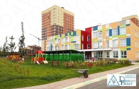 1-квартира с отделкой Новостройка в ЖК «Столичный» г Железнодорожный - Фото 4