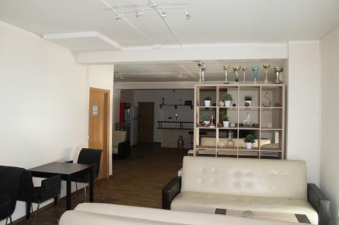 Складское теплое помещение 878 кв.м без комиссии м.Киевская - Фото 5