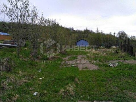 Земельный участок, Кильдинстрой, Набережная - Фото 1