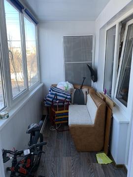 Продам квартиру улучшенной планировки по улице Копытова, дом 20 - Фото 5